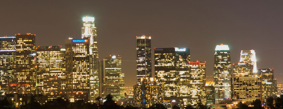 Law Firms in Los Angeles, California