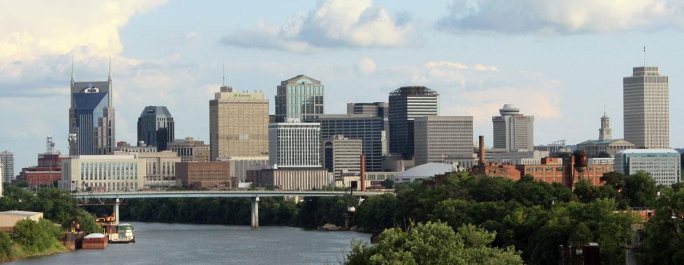 Lawyers in Nashville-Davidson